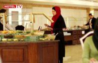 تیزر هتل مجلل آرمان مشهد